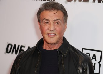 Sylvester Stallone Accepted a Loss on His La Quinta Desert Retreat