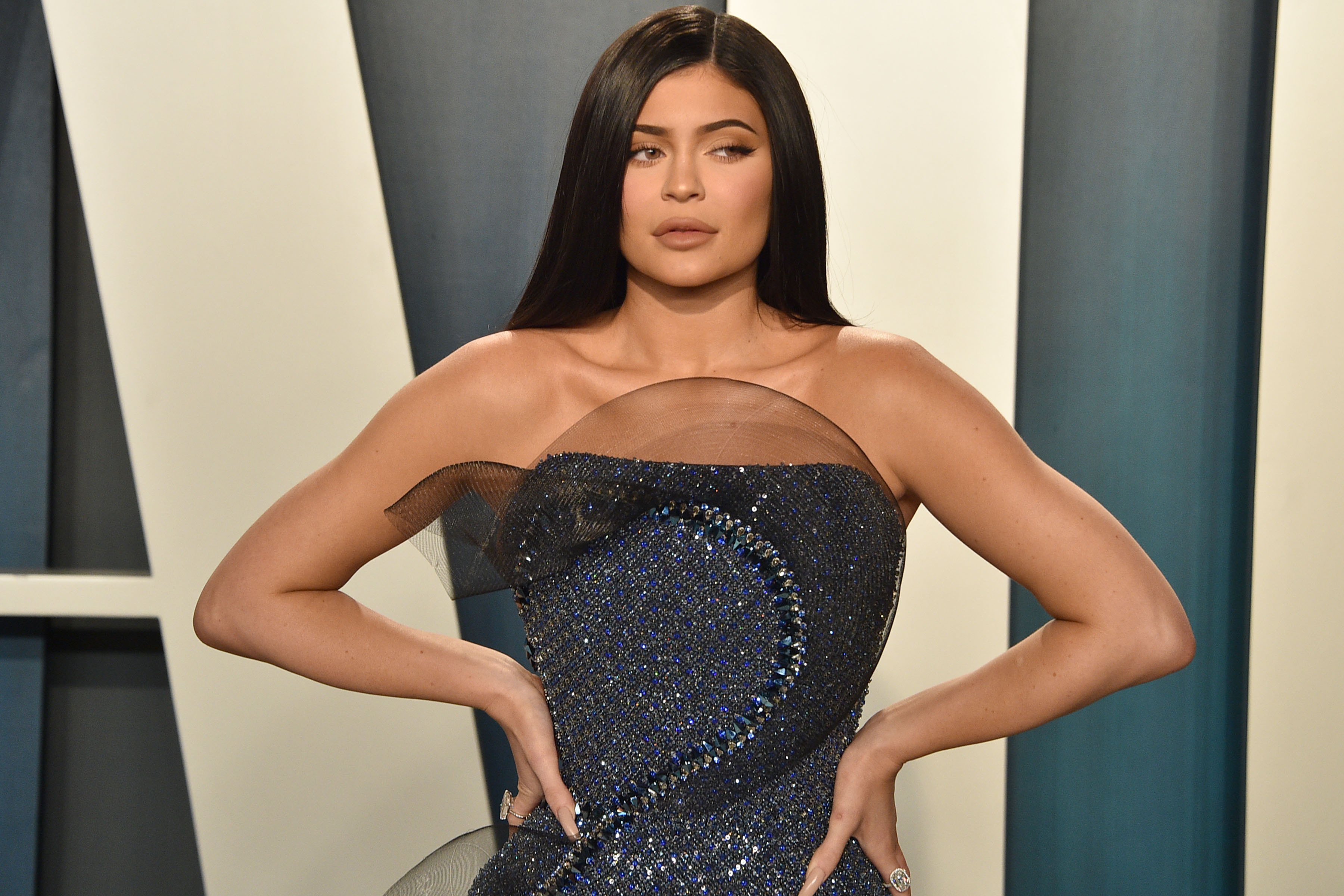 Kylie Jenner's Calabasas Starter Home Is Listed for $3.6 Million