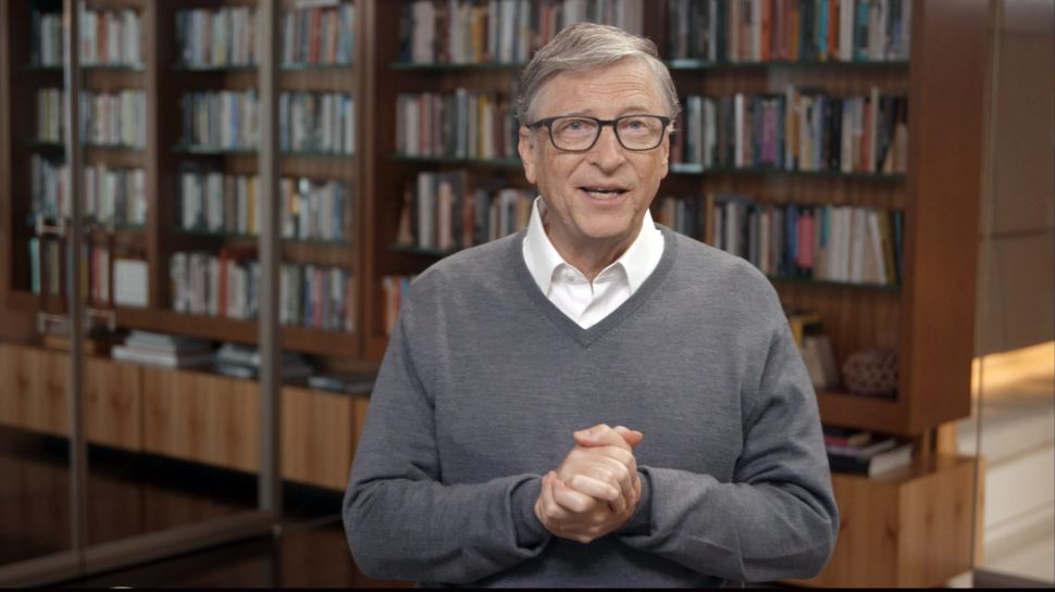 Bill Gates Opens Up About Pandemic Response Plan If He