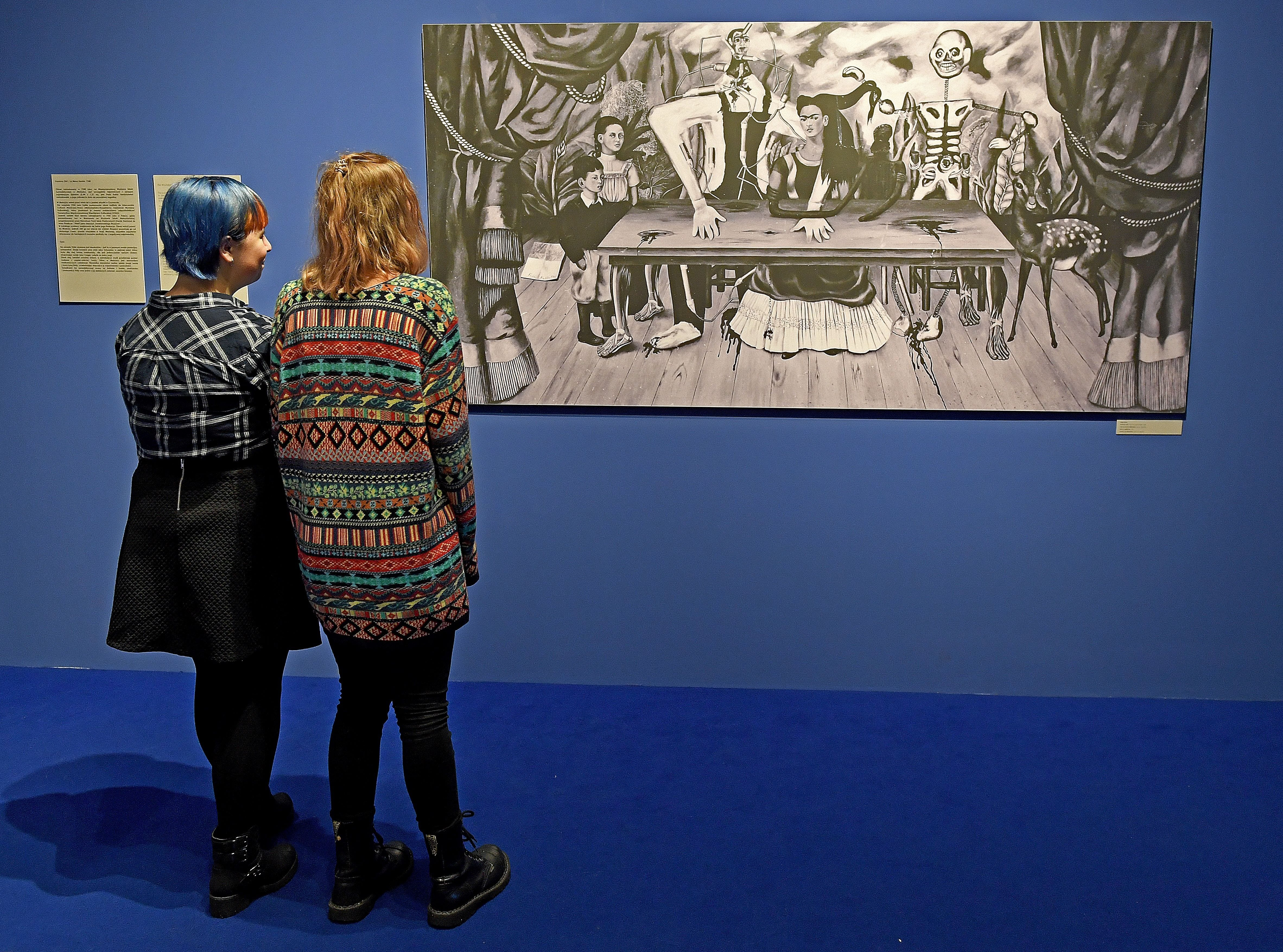 Could This New Research Change How We Experience Museums?