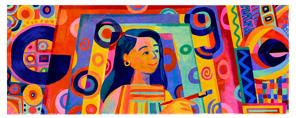 Pacita Abad Told The Stories Of Women Around The World