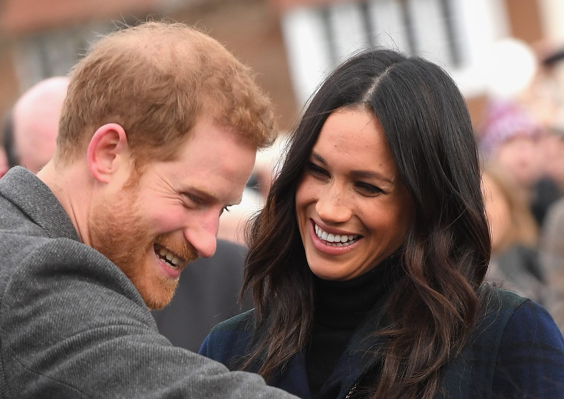 Prince Harry and Meghan Are Spending Thanksgiving at Home in Montecito This Year