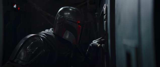Disney Star Wars Mandalorian Siege Recap