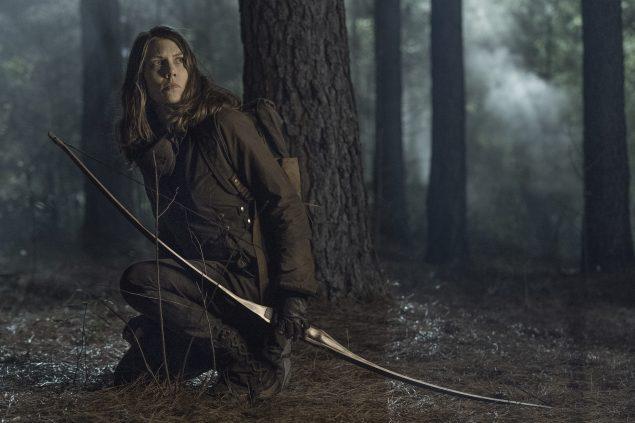Netflix The Walking Dead Ratings