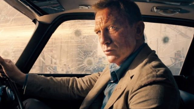 'No Time to Die' is probably the second most popular Bond film after 'Octopus'