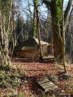 chauffage central bois