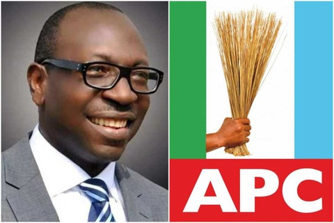 Oshiomole is right, I was a cultist at UNIBEN and was Rusticated – Ize-Iyamu admits