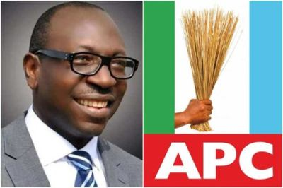 Oshiomole is right, I was a cultist at UNIBEN and was Rusticated– Ize-Iyamu admits