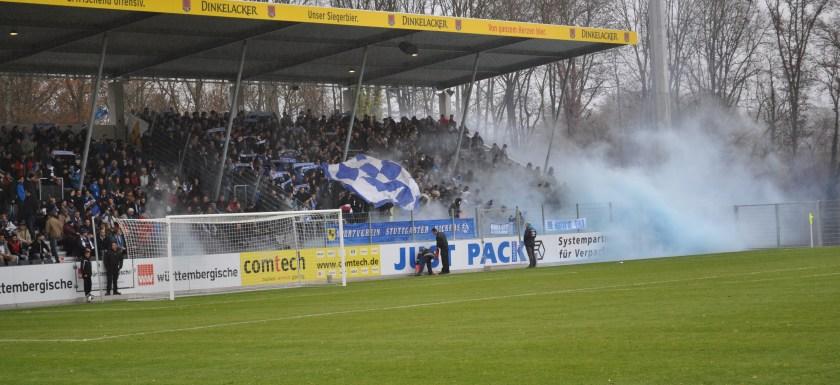 comtech arena Großaspach