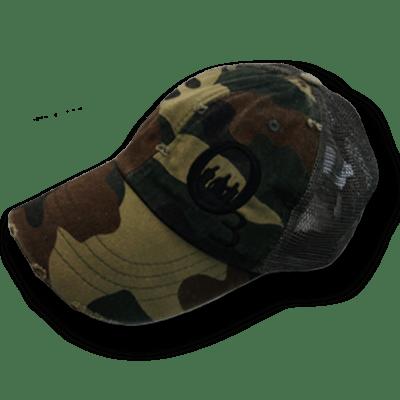 O3 Vintage Ball Cap