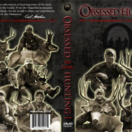 Obsessed Big Game Hunting DVD 1