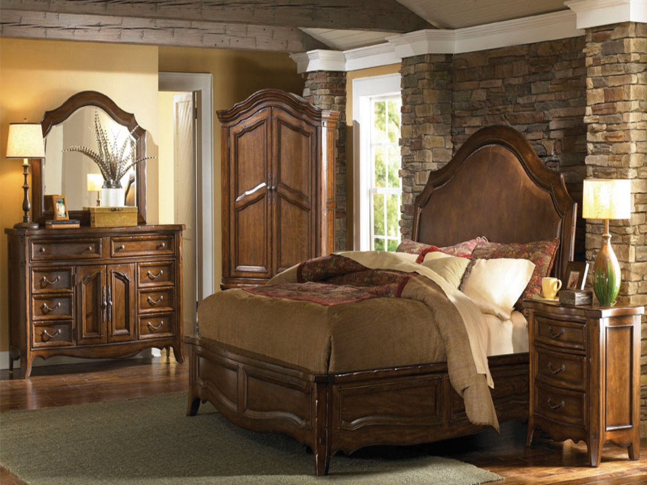 quality of wooden furniture