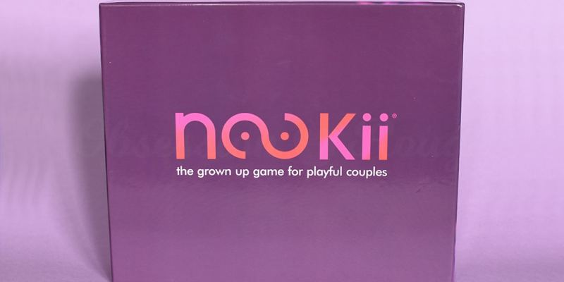 Nookii Sexy Game