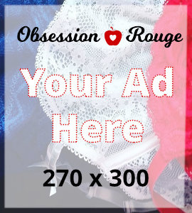 Ad Space 270 x 300