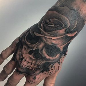 Tatuajes De Calaveras Obsession Tattoo