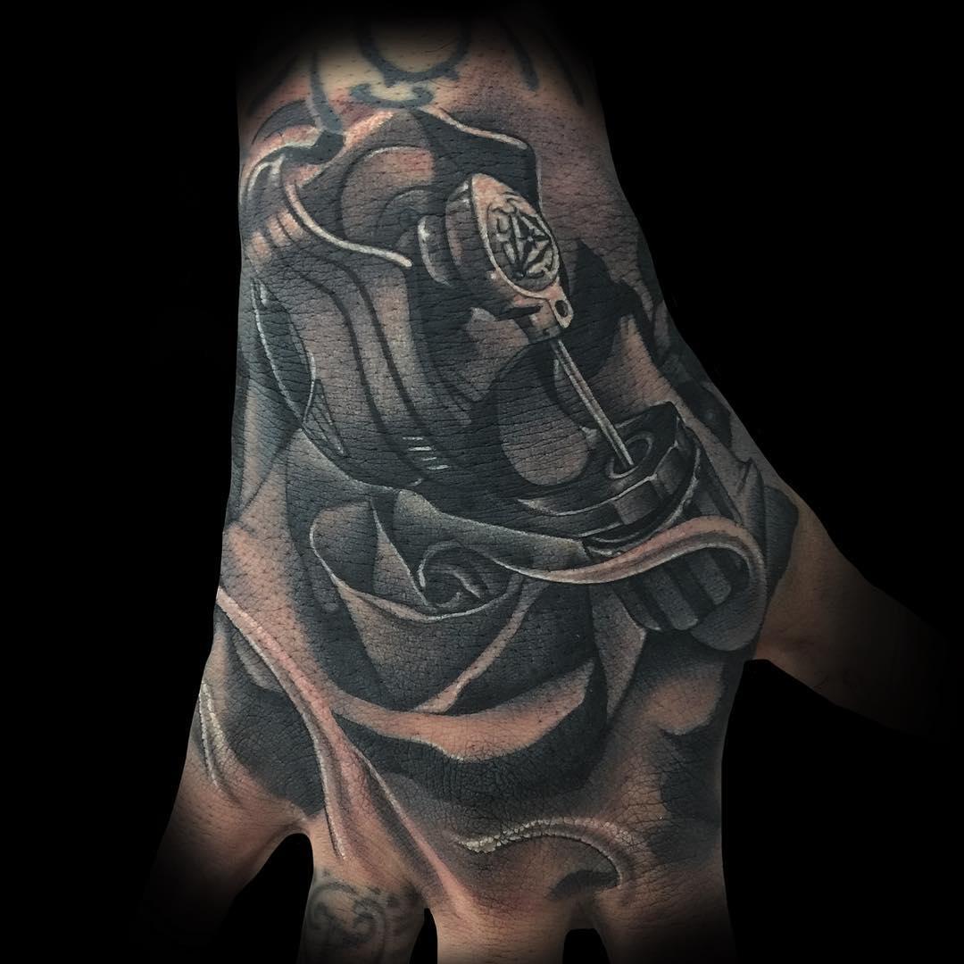 Tatuajes Pequeños Obsession Tattoo