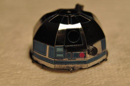 R2-D2 Head