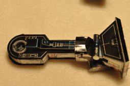 R2-D2 Leg Assembly