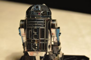 R2D2 Assembly