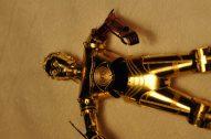 C3PO Assembly