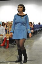 2017 Indy PopCon Cosplay Competition