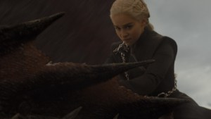 The Spoils of War - Daenerys Targaryen