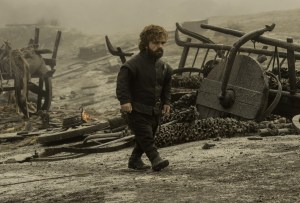 Eastwatch: Tyrion Lannister