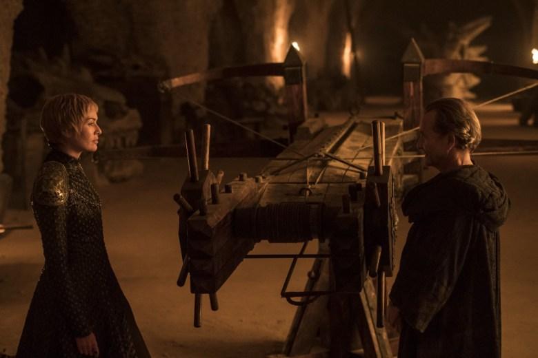 Stormborn: Cersei Lannister