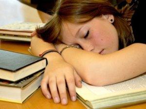Sleep-derived