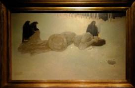 Gustav Aldof Mossa- A Carcass