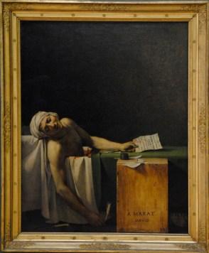 Jacquez Louis David-2