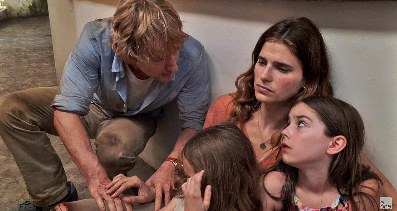 Movie Review No Escape 2015  The Obsessive Viewer