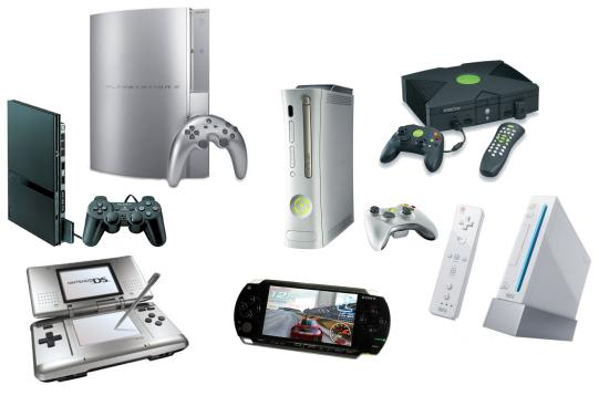 What Are The Best Selling Video Game Consoles Of All Time