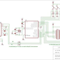 Turntable Cartridge Wiring Diagram Hornet Anatomy Www Toyskids Co Rs232 Lcd Display Driver Obsoletetechnology Hornby