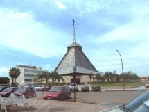 Religion Cd. Obregon En Sonora Fierro Por La 200