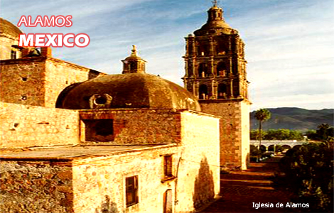 Guarijios  Cd Obregon en Sonora Fierro por la 200