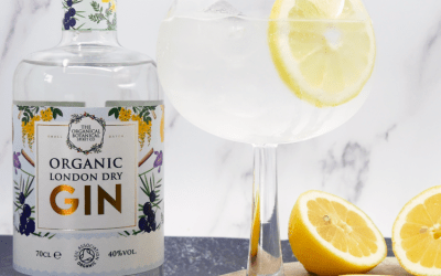 What is Organic Gin?