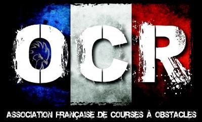 Le logo d'OCR France