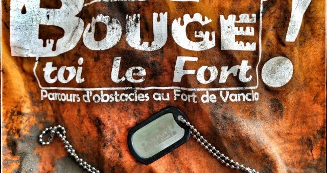 Medaille finish carre