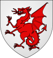 Depiction of a dragon, Europe in the Middle Ages