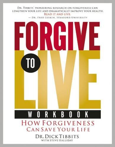 Forgive to Live Workbook