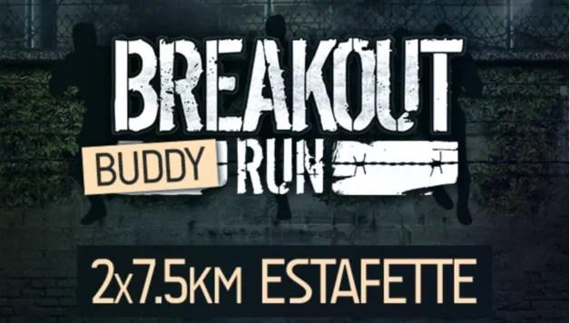 Breakout Buddy Run