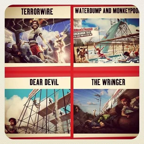 Terrorwire Strongmanrun 2013