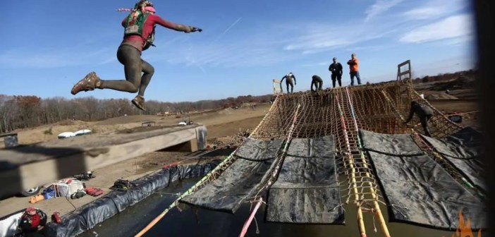 Worlds Toughest Mudder 2