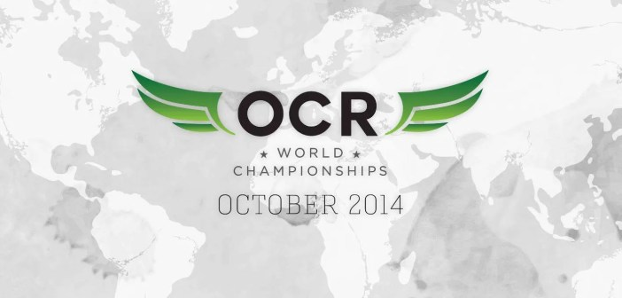 OCR World Championship