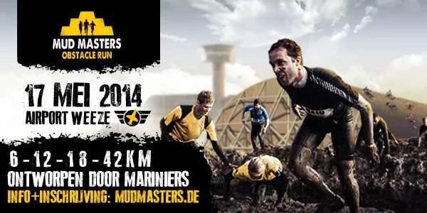 Mud Masters Duitsland