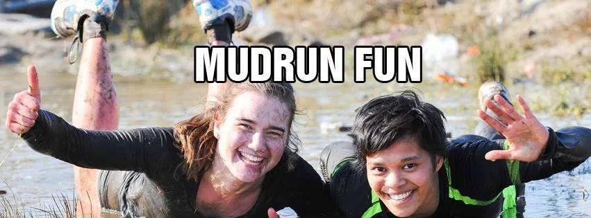 Mudrun Fun Foam Fest