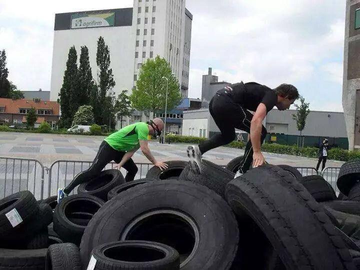 Urban Challenge Meppel