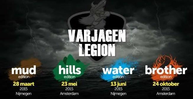 Varjagen Legion