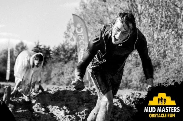 mud masters biddinghuizen 2014